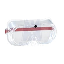 Kacamata Safety Goggle Blue Eagle Np 102 Clear Murah berkualitas HUB atau WA 081280588834