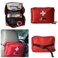 Tas Medical 4life Car Kit + Isi murah berkualitas HUB atau WA 081280588834