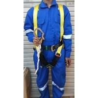 Jual Body Harnes Singgle Hook Murah Berkualitas HUB atau WA 081280588834