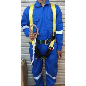 Body Harness Singgle Hook Murah Berkualitas HUB atau WA 081280588834