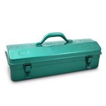 Tool Box 1 Susun Besi Hijau Merk Tekiro
