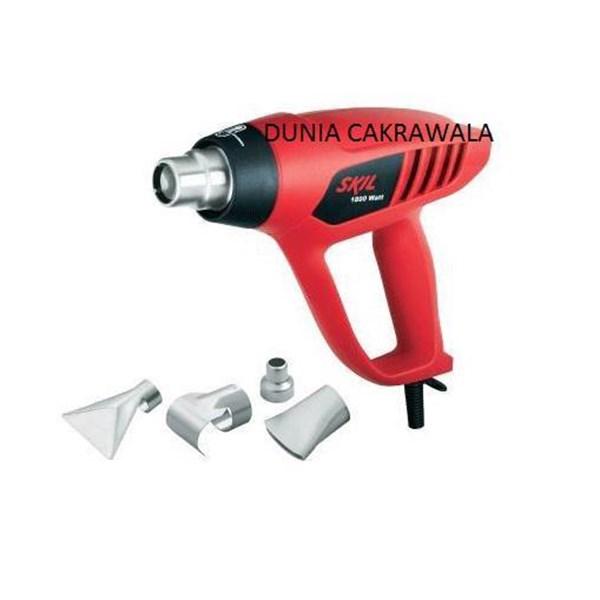 Skil 8006 Heat Gun Hot Gun murah berkualitas HUB atau WA 081280588834