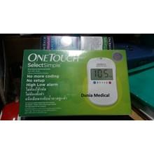 Alat Cek Gula Darah One Touch Digital murah berkualitas HUB atau WA 081280588834