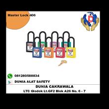 Master Lock 406 Murah Berkualitas HUB atau WA 081280588834