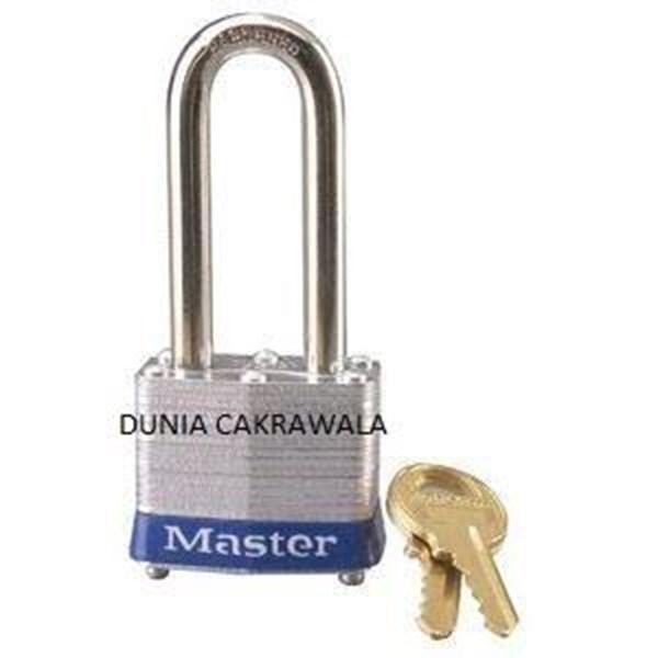 Gembok Master Lock 3LH Murah Berkualitas HUB atau WA 081280588834