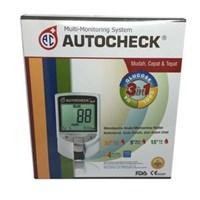 Alat Autochek 3 Parameter Gcu Murah Berkualitas HUB atau WA 081280588834