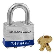 Master Lock 3 murah berkualitas HUB atau WA 081280588834