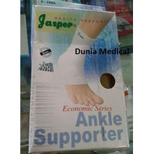 Ankle supporter merk jasper murah berkualitas HUB  atau WA 081280588834