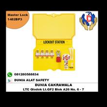 Master Lock 1482BP3 / Segel Keamanan murah berkualitas HUB atau WA 081280588834