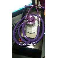 Jual Stetoskop Gc General Care Ekonomis Dewasa Full Color Ungu murah berkualitas HUB atau WA 081280588834