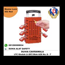 Master Lock 503RED murah berkualitas HUB atau WA 081280588834