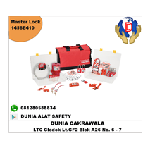 Master Lock 1458E410 murah berkualitas HUB atau WA 081280588834 Segel Keamanan
