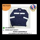 Seragam Kerja Safety Asgard Baju Kerja Asgard bahan Japan Drill / Pakaian Safety murah berkualitas HUB atau WA 081280588834 1