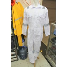 Wearpack White Drill Materials