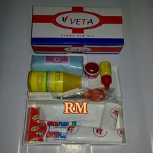 First Aid Kit ''Veta