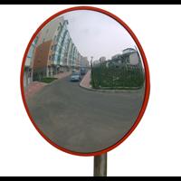 Convex Mirror Indoor 80 CM murah Berkualitas HUB atau WA 081280588834