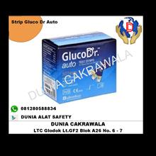 Strip Gluco Dr Auto (box isi 50) murah berkualitas HUb atau WA 081280588834
