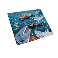 Timbangan Digital Rossmax Shark murah berkualitas HUB atau WA 081280588834