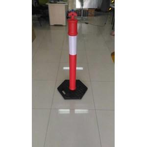 Dari Stick Cone Taiwan Pembatas dan Keamanan Jalan Raya murah berkualitas HUB atau WA 081280588834 0