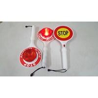 Lampu stop penyebrangan murah berkualitas HUB atau WA 081280588834