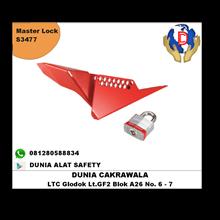 Master Lock S3477 / Segel Keamanan murah berkualitas HUB atau WA 081280588834
