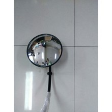 Inspection Mirror 10 Inch