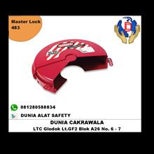 Master Lock 483 murah berkualitas HUB atau WA 081280588834