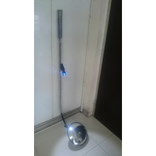 Inspection Mirror 8 Inch murah berkualitas HUB atau WA 081280588834