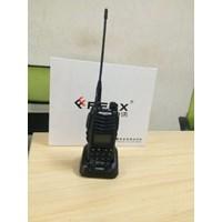 Radio Komunikasi Ht Handy Talky Ffdx Model Uv600s murah berkualitas HUB atau WA 081280588834