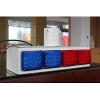 Jual Traffic Warning Light Lampu Peringatan Jalan