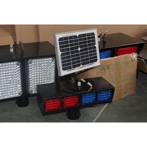 Dari Traffic Warning Light Lampu Peringatan Jalan murah berkualitas HUB atau WA 081280588834 2