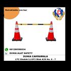 Reractable Cone Bar murah berkualitas HUB atau WA 081280588834 1