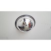 Convex Mirror Indoor DOM 60 CM murah berkualitas HUB atau WA 081280588834