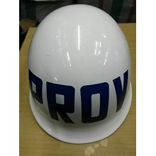 Helm PM PKD SECURITY PROVOST murah berkualitas HUB