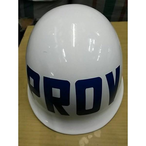 Helm PM PKD SECURITY PROVOST murah berkualitas HUB atau WA 081280588834