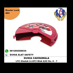 Dari Master Lock 484 / Segel Keamanan murah berkualitas HUB atau WA 081280588834 0