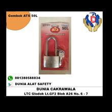 Gembok ATS 50L murah berkualitas HUB atau WA 081280588834