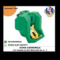Eyewash Haws 7500 / Emergency Eyewash murah berkualitas HUB atau WA 081280588834