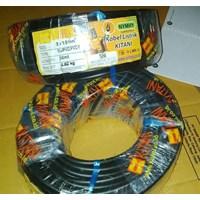 Jual Kabel Listrik Kitani Nymhy 50 Meter murah berkualitas HUB atau WA 081280588834