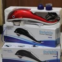 Jual Alat Pijat Dolphin Infrared FF-606B -2 murah berkualitas HUB atau WA 081280588834