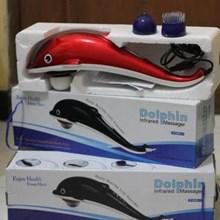 Alat Pijat Dolphin Infrared FF-606B -2 murah berkualitas HUB atau WA 081280588834