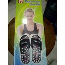 Sandal Pijat murah berkualitas HUB atau WA 081280588834