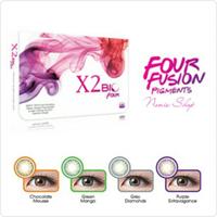 Jual Softlens X2 Bio Four Fusion