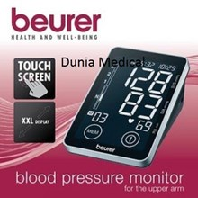 Tensimeter Digital Touch Screen Beurer BM58 murah berkualitas HUB atau WA 081280588834