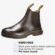 Safety Shoes Kings KWD706X