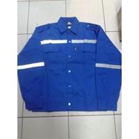 Baju Seragam Safety Asgard murah berkualitas HUB atau WA 081280588834