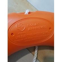 Ring Buoy Fiber murah berkualitas HUB atau WA 081280588834