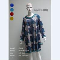 Baju Tunik Babat Import Abstrak 2019-00004