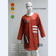 Baju Tunik Model Tempel 2019-00008
