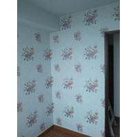 Distributor Wallpaper Dinding  per roll 3